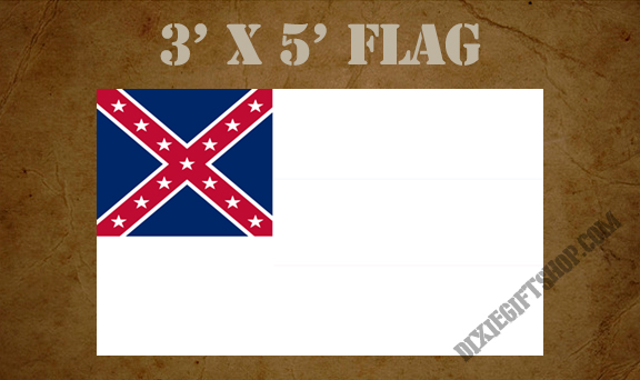 Flag - Sam Maxey / Fort Fisher