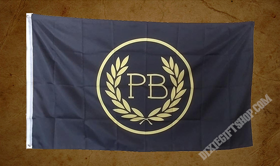 Proud Boys Flag
