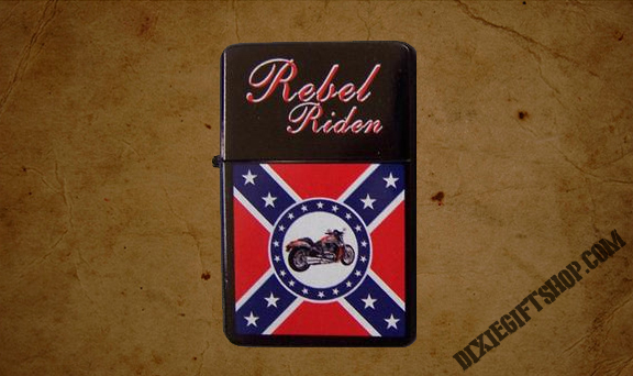 Rebel Rider Lighter