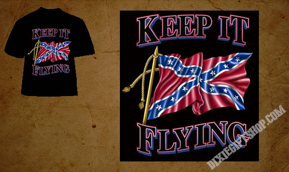 Keep it flying TShirt
