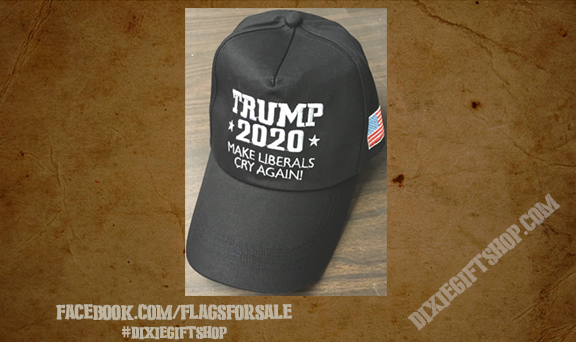 Make Liberals Cry Again Hat