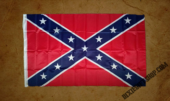 Flag - Confederate Army of Tennessee Battle