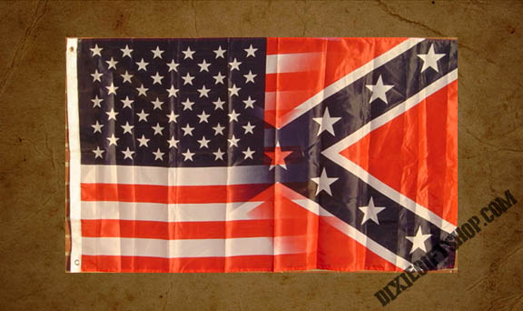 Rebel - USA / Rebel Flag